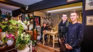 """Bloemenzaak én tearoom in één: """"We halen inspiratie in New York"""""""