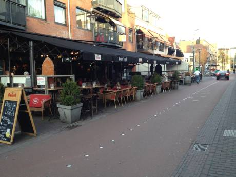 Ouders mogen opdraven voor bezopen tieners in Veenendaal