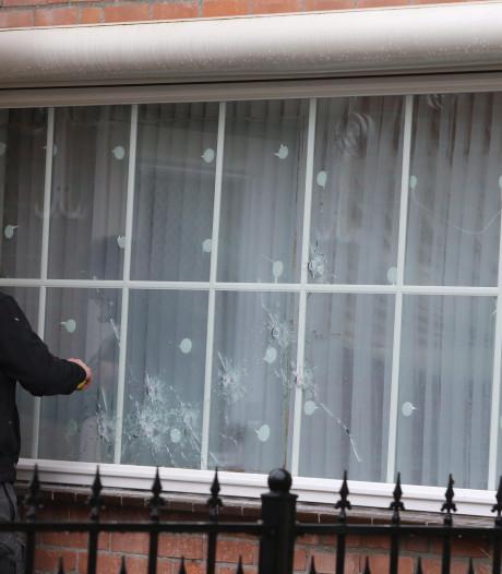 Vermoedelijk doelwit beschieting in Den Bosch Faysal L. zit nu zelf vast voor wapenbezit