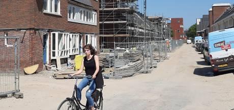 Gemeente Eindhoven: 'Niks te zeggen over toewijzing koopwoningen'