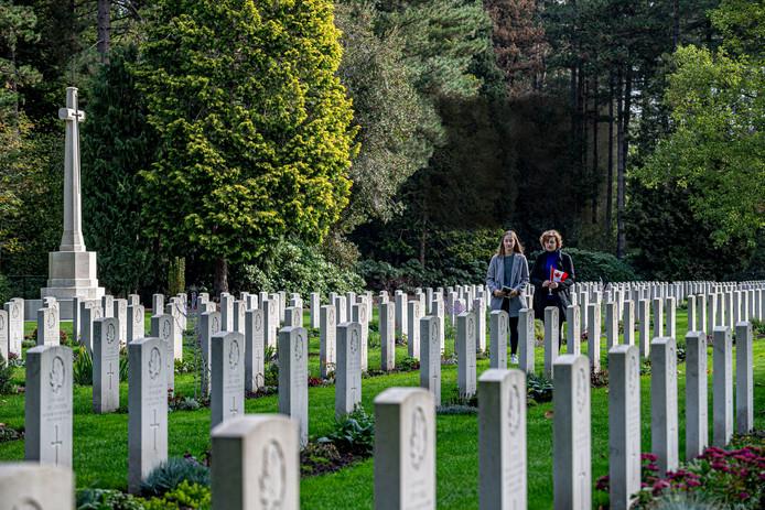 Alle activiteiten rond 75 Jaar Bevrijding Brabantse Wal hebben de Slag om de Schelde de bekendheid gebracht die de gesneuvelden verdienen, concluderen de drie burgemeester in de regio. Nu nog het herdenkingscentrum realiseren bij de Britse en Canadse begraafplaatsen in Bergen op Zoom.