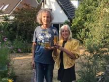 Honingopbrengst in Soest lijdt onder droogte