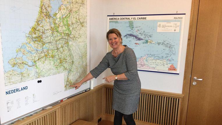 Nicole Ramaekers-Rutjens, Gulpen-Wittem, onafhankelijk Beeld