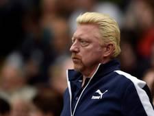 Boris Becker keert voorlopig niet terug als coach