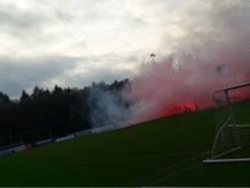 Antisemitische leuzen ontsieren sfeeractie PSV-supporters