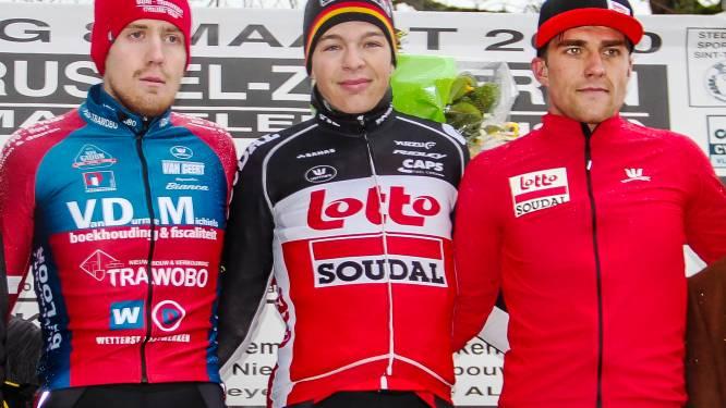 Limburgse wielerkalender krijgt vorm, maar geen Brussel-Zepperen en Agter de berg-cyclocross