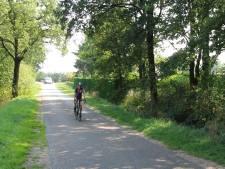 Aanpassing randweg: fietser kan toch via Molenweg naar Sprundel