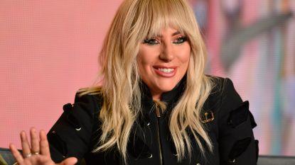 Lady Gaga wil eigen make-uplijn ontwikkelen