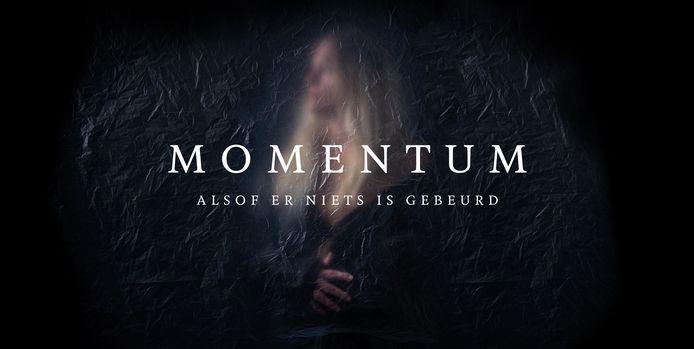 De aanloop naar Momentum, dat volgend jaar september in première gaat, start op zaterdag 10 oktober.