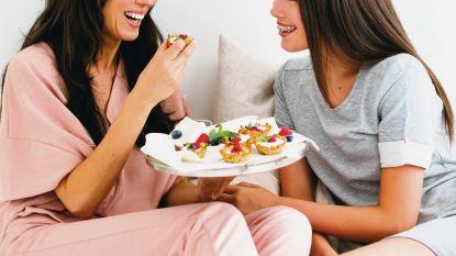 Beautyfoods: Sandra Bekkari's 10 favoriete mooimakers