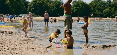 Provincie waarschuwt voor zwemmersjeuk bij Agnietenplas