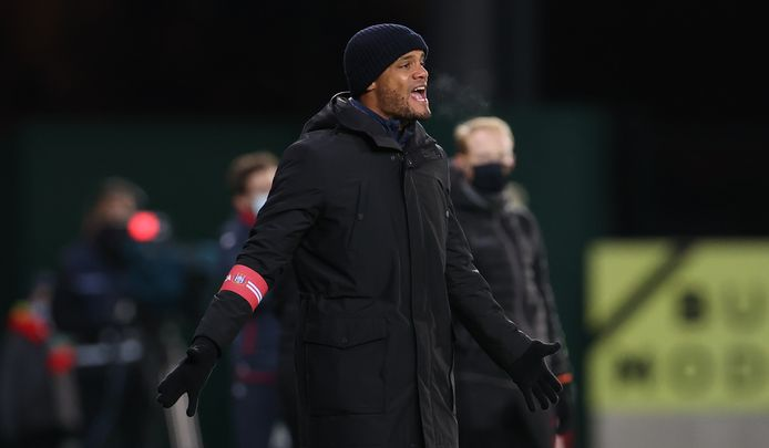 Huitième partage de la saison pour le Sporting d'Anderlecht.