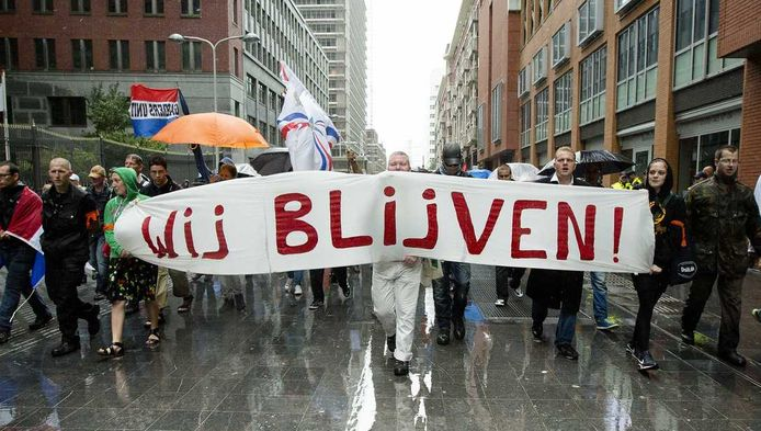 De gemeente Den Haag en de politie gaan deze week praten met de zeven groeperingen die op 20 september willen demonstreren in de hofstad.