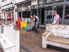 Café Bruut in Zwolle maanden na granaat-incident nu definitief weer open