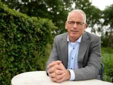 Jan Martin van Rees: bestuurlijke kameleon in Twente