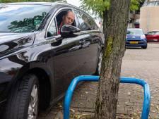 Winkelcentrum Zwolle is boombeugels beu na 'bijna elke dag' een botsing