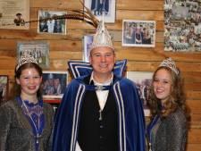 Nieuwe prins carnaval voor Kluivenduikers