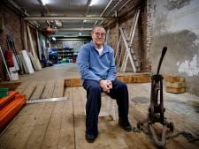 Zeilmakerij Van Roon sluit na 125 jaar: 'Dit afscheid valt me zwaar'