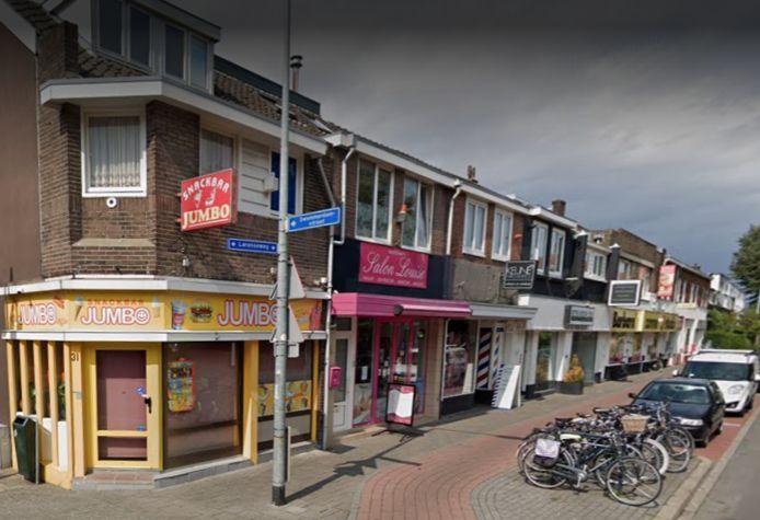 Snackbar Jumbo in Hilversum