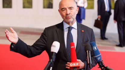"""EU-commissaris wekt woede Italiaanse regering met opmerking over """"kleine Mussolini's"""""""