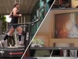 Lopen, fietsen & zwemmen: Bob legt indoor triathlon af voor KiKa