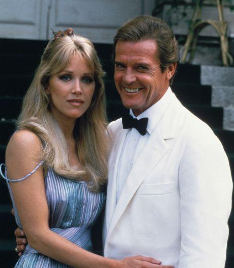 """L'actrice Tanya Roberts, star de """"James Bond"""" et """"Drôles de dames"""", n'est... pas décédée"""