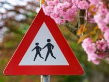 Oproep aan ouders: laat vandaag de auto thuis