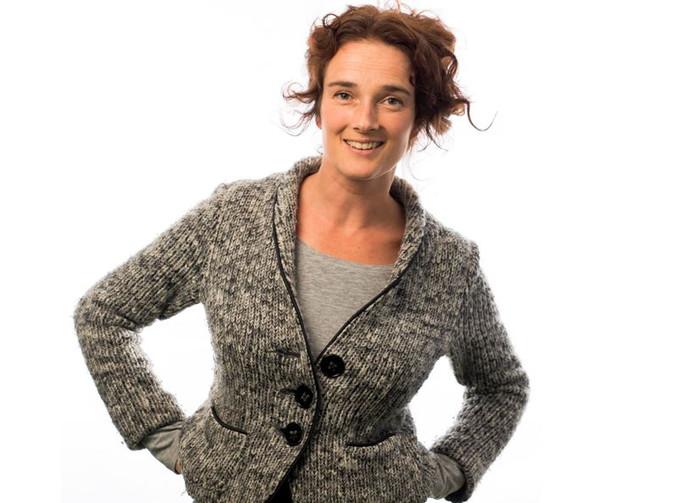 Nathalie Baartman column