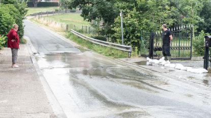 Lek zet Krekelstraat in Munkzwalm blank en buurt zonder leidingwater