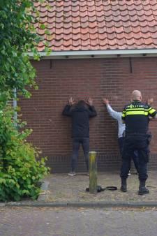 Acht man staande gehouden bij vermoedelijke vechtpartij in Bunschoten