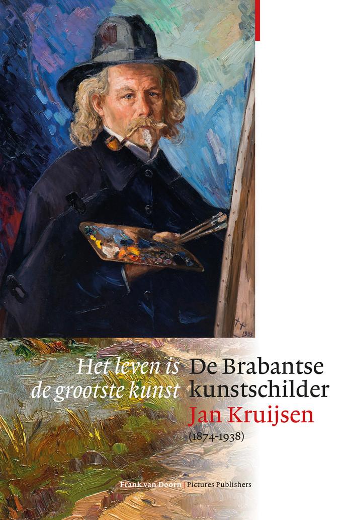 Cover boek Jan Kruijsen