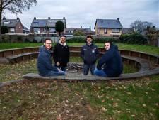 Beestje versnelt verhuiswens Jong Nederland van Budel-Schoot naar Dorplein