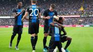 Oppermachtig Club Brugge laat weinig heel van AA Gent: 4-0!