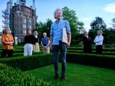 Woordfestival Nooit Terug is een ode aan Dordtse dichter Jan Eijkelboom