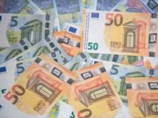 Het wil nog niet vlotten met de verkoop van het Roosendaals snippergroen: nog maar twee verkopers