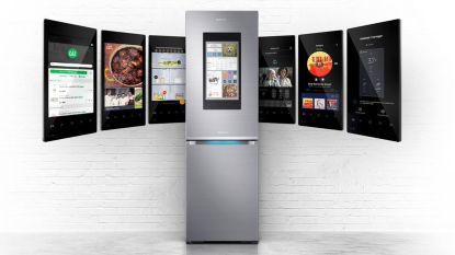Vier redenen om over te schakelen op een slimme koelkast