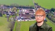 Ed Sheeran wil geen pottenkijkers op domein 'Sheeranville' en klaagt buurman aan