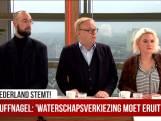 'De waterschapsverkiezingen moeten eruit'
