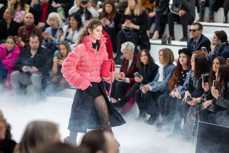 Chanel zet fors in op duurzaamheid