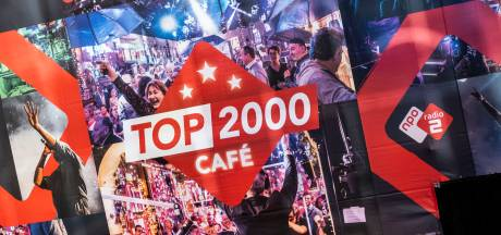 Muziek Top 2000 krijgt elke dag uur met gebarentolk