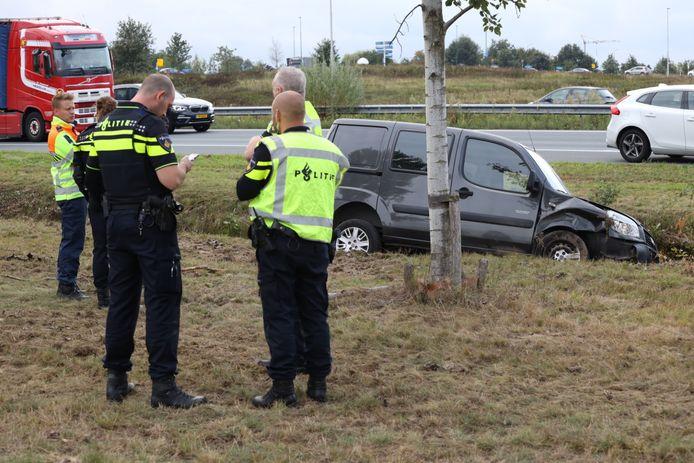 A50, Sint-Oedenrode