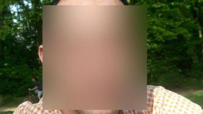 Valse taxichauffeur die ULB-studente verkrachtte, was buschauffeur bij MIVB