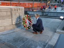 Stilste Eindhovense herdenking ooit