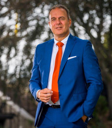 'Houd afstand en houd dat vol' roept burgemeester Alblasserdam op na overlijden en tien besmettingen