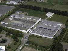 Logistiek Centrum Gameren in Belgische handen; deel perceel krijgt mogelijk een andere bestemming