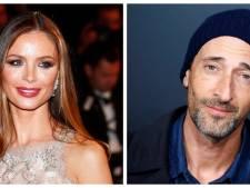 L'ex-femme d'Harvey Weinstein recasée avec Adrien Brody
