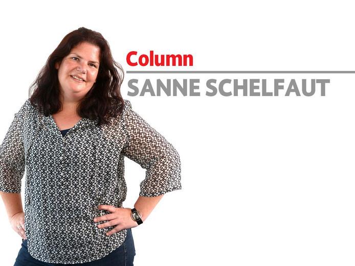 Sanne Schelfaut