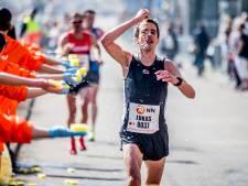 Marathon lopen? Zo versla je de Man met de Hamer