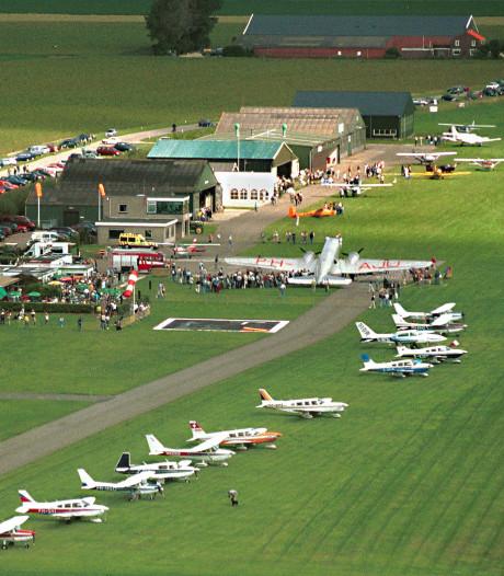 Meer helikopters toegestaan op vliegveld Midden-Zeeland