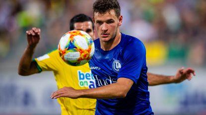 Transfer Talk (7/1). Louis Verstraete naar Charleroi - Nantes legt 3 miljoen op tafel voor Emond - Gent heeft middenvelder beet en ziet Kubo naar MLS trekken
